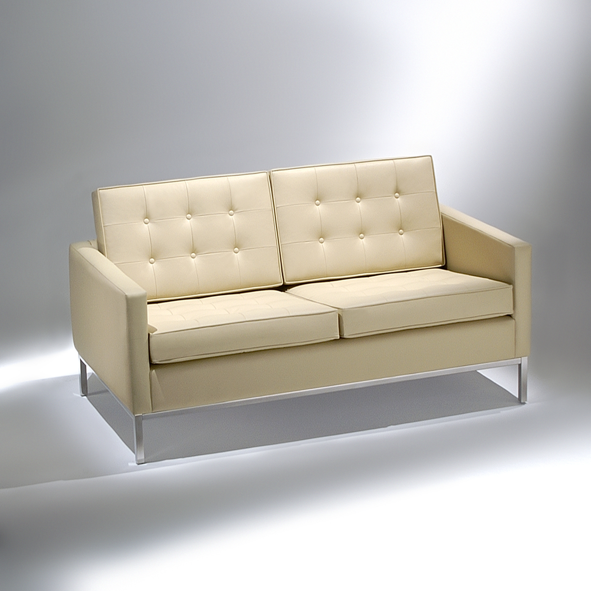 Sof fk1 2 lugares novo ambiente cat logo for Sofa 1 80 largura