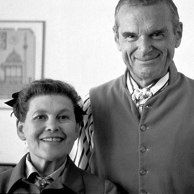 Charles And Ray Eames 9