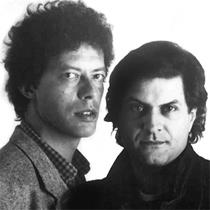 Mario Barbaglia E Marco Colombo
