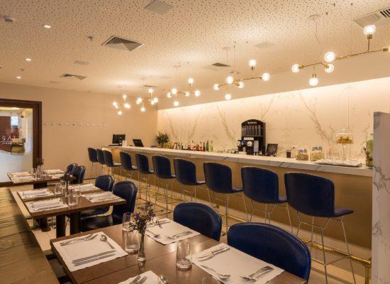 Restaurante Copa Star 03 550x400