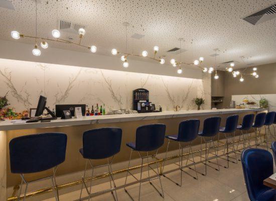 Restaurante Copa Star 06 550x400