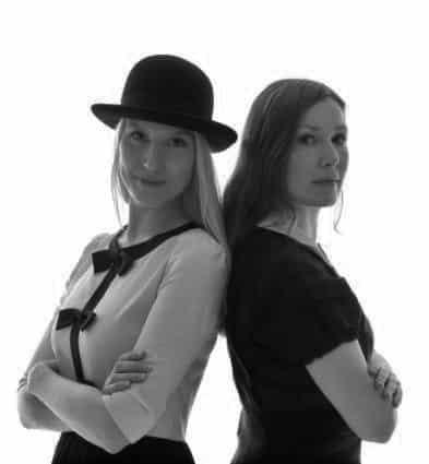 Sofia E Ana