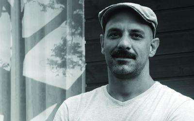 Designer Andre Pedrini